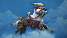 World of Warcraft mounts and pets now available to buy in game   World of Warcraft
