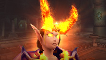 Jewel of the Firelord
